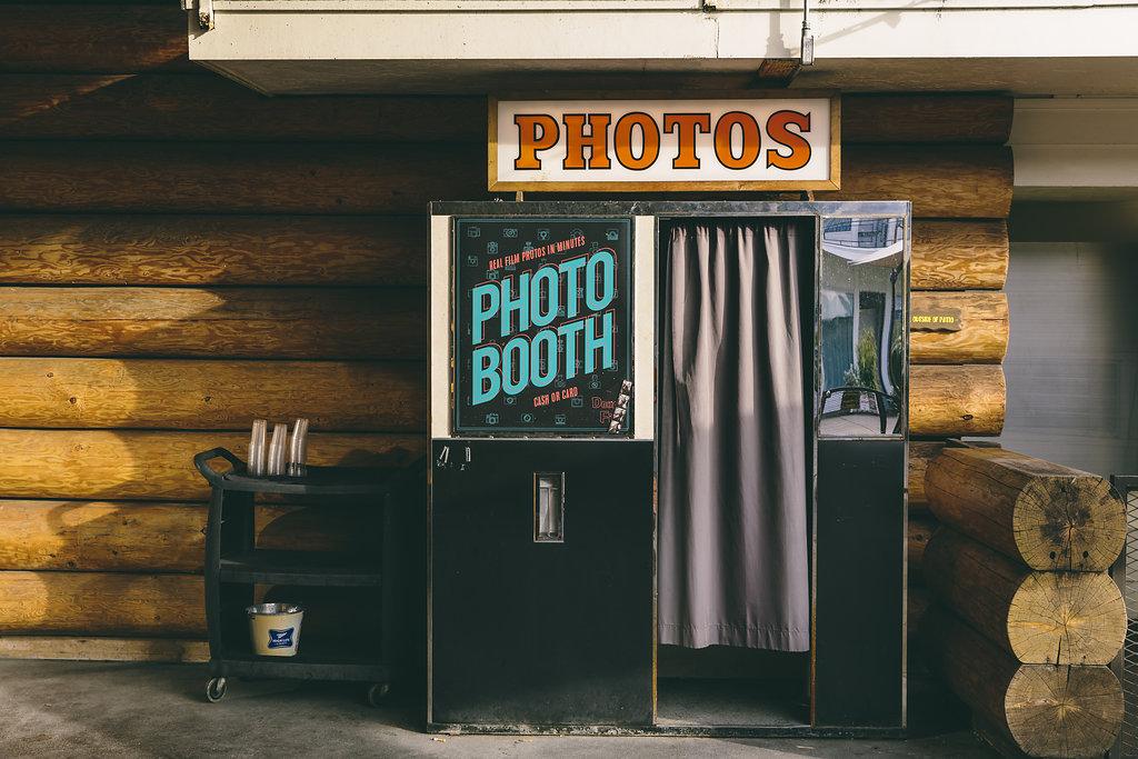 Portland photobooths